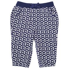 Pants by John Lewis 0-2 yrs