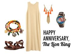 Happy Anniversary, The Lion King! | Fashion | Disney Style