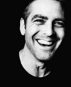 George Clooney Sanguíneo