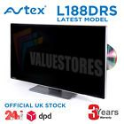 "Avtex L188DRS 12v 18.5"" LED TV / DVD with Freeview & Satellite HD Motorhome NEW"