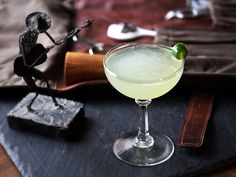 5 #cocktail recipes that will help you love #mezcal