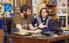 The IT Crowd: The Last Byte. September 30, 2013