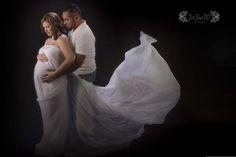 Breathtaking maternity shot!