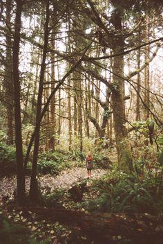 I LOVE Oregon! Kodak Portra 400 film laurenmerkley.com