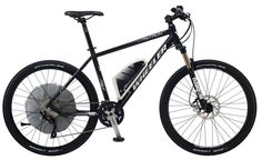 Wheeler E-Bikes 2014: E-Mountainbikes mit neuem BionX D-Series Antrieb - http://www.ebike-news.de/wheeler-e-bikes-2014-e-mountainbikes-mit-neuem-bionx-d-series-antrieb/6209