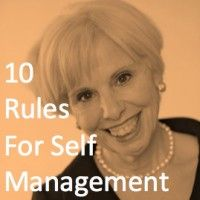 How Do Coaches Manage Their Own Beliefs, Judgements & Opinions?  A Coach's self-management involves the ability to set aside personal opinions and the need to be right.  This requires a keen sense of self-awareness and the ability to let go and connect with the client.  Watch this video by Merci Miglino as she covers the 10 rules to managing yourself effectively.  #CoachCampus
