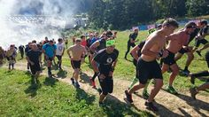 VIDEO: Spartan Patriot Team Slovakia, Krynica 2016 Patriots Team, Sumo, Wrestling, Lucha Libre