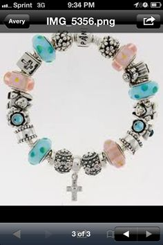From mammas jewels! Ave wants one