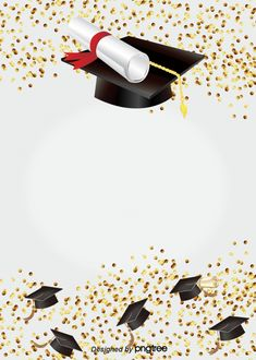 You are cordially invited to our graduation and farewell function Venue:mmatlala creche Date: November 2019 Graduation Scrapbook, Graduation Decorations, Graduation Party Invitations, Graduation Cards, Graduation Wallpaper, Congratulations Graduate, Color Dorado, School, Inspiration