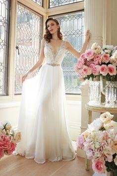 Sophia Tolli Wedding Dresses - Style Augusta Y11633