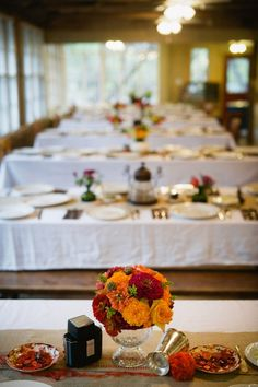 """Rocky River Ranch, """"Grubstake"""" Dining Hall, Rustic Chic, Vintage, Hill Country Wedding, Texas Wedding"""