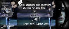Angelica Dawson: The Para-Portage of Emily  #Romance Book Tour! #Ex...