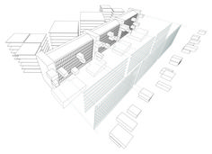 Copenhagen Plant & Science Center, Transform + COBE - BETA