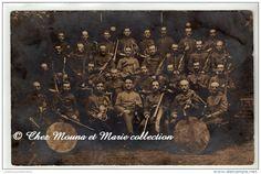 WWI - #BRUNSWICK - BRAUNSCHWEIGISCHES INFANTERIE REGIMENT 92 - MUSIKKORPS - ORCHESTRE MUSICIENS - CARTE PHOTO MILITAIRE