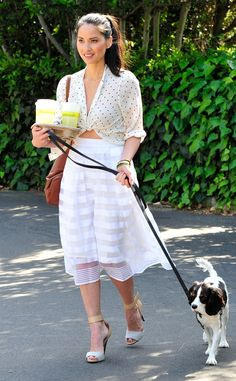 Olivia Munn from The Big Picture: Today's Hot Pics | E! Online