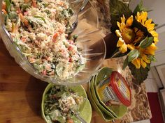 I have made it into the Top Five Finalist in the Real Women of Philadelphia Dream Trip to Italy!!!!! Please vote for ME to win so I can go to Italy! PLEASE! This would be a dream come true! Go to http://realwomenofphiladelphia.com/custom/current-contest  & VOTE NOW for Creamy Lemon & Herb Italian Farro Salad! Thank you! Vote every day for the next 7 days.I have never been there and OH How I want to go! You can help get me there! Please share and ask your friends to vote too! PLEASE!!! Ciao!