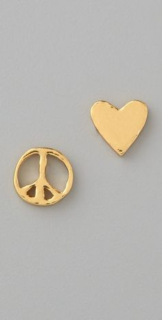 peace love and jewelry