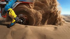 Watch GoPro: Ronnie Renner Dune Patrol in 4K GIF by slimjones123 on Gfycat. Discover more GoPro GIFs, HD GIFs, HD Camera GIFs, Hero Camera GIFs, Hero4 GIFs, Hero5 GIFs, best GIFs, go pro GIFs, rad GIFs, stoked GIFs on Gfycat.