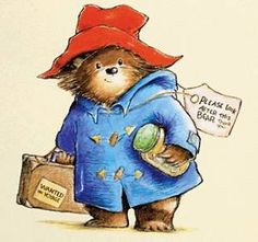 Paddington Bear (Character) - Comic Vine
