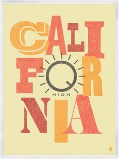 high california