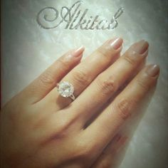 Yes! Love it ! #ring#elegant#simple