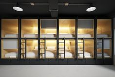 Galería de Hostal Ora / Sea Architecture - 8