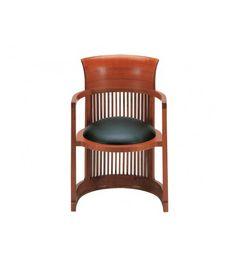 Barrel Chair 606