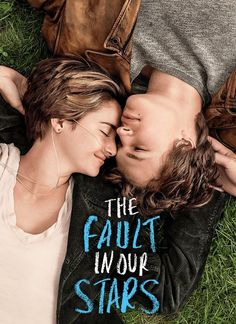 Hazel and Gus are two extraordinary teenagers who share an acerbic wit, a disdain for the conventional, and a love that sweeps them on an unforgettable journey. Their relationship is all the more miraculous, given that they met and fell in love at a cancer support group.  Drama, PG-13, 126 min. http://ccsp.ent.sirsi.net/client/hppl/search/results?qu=fault+our+stars+woodley&te=&lm=HPLIBRARY&dt=list