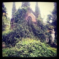 campo Verano, rome