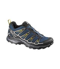 Zapatillas montaña Salomon X Ultra 2 Hombre Azul