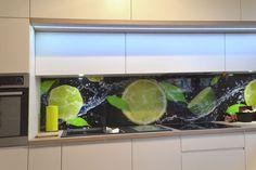 Meble - Nowoczesne meble kuchenne na wymiar. Projektowanie i aranżacja wnętrz, kuchni. ARTDECOPROJEKT