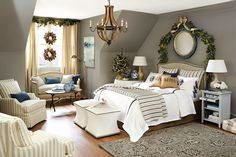 Decorating inspiration for the holidays