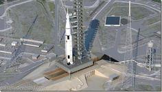 EEUU planea lanzar un nuevo cohete espacial hacia 2018 - http://panamadeverdad.com/2014/08/31/eeuu-planea-lanzar-un-nuevo-cohete-espacial-hacia-2018/