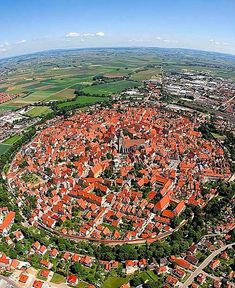 Want to see craters when you travel? Here are the coolest impact craters you can see all over the world. Photo by Ferienland Donau-Reis. Rothenburg Germany, Places To Travel, Places To Visit, Space Tourism, Rothenburg Ob Der Tauber, Travel Usa, Globe Travel, Bavaria Germany, Road Trip Usa