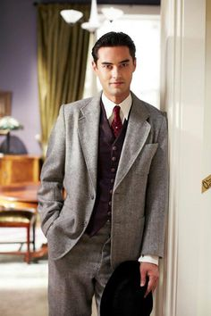 Miss Fisher's Murder Mysteries: Phillipe Sung as Lin Chung