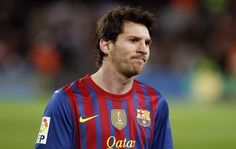 Lionel Messi y su padre fueron condenados por una corte de Barcelona a 21 meses de prisión en suspenso por fraude fiscal
