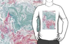 Paper Marble #redbubble #lifestyle