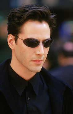 The One. #thematrix