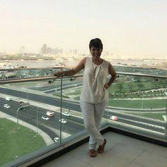 Pazar günü Türkiye'de tatil ama Dubai'de çalışma günü.