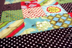 How-to Quilt / Sewing for Beginners
