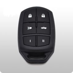 UNIVERSAL CAR REMOTE PRO - Works on Vehicles 1997-2015