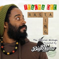 Teacha Dee - Rasta Ting [Official Mixtape by Big Mama Sound 2015] #FreeDownload by reggaeville   Free Listening on SoundCloud