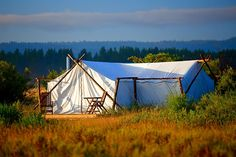 Yellowstone Under Canvas   Glamping.com