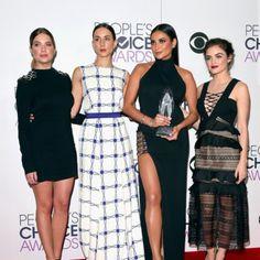 people choice awards 2016 - Pesquisa Google
