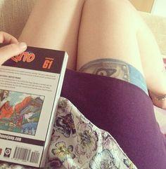 Naruto headband thigh tattoo