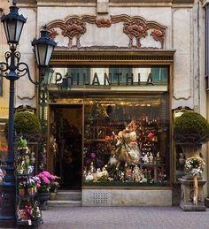 Photo of Philanthia Flower Shop