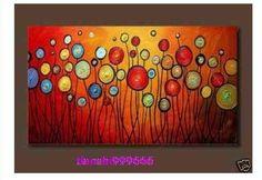 pinturas abstractas modernas - Buscar con Google                                                                                                                                                      Más