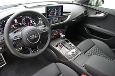 New 2015 Audi RS 7 For Sale | Tampa FL