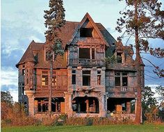 haunted homes - Google Search