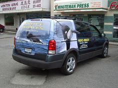 FASTSIGNS® of Vancouver, BC has custom sign and banner solutions to fit any need for your entire business. Vehicle Wraps, Car Wrap, Whales, Be Yourself Quotes, Vancouver, Prince, Banner, Vehicles, Baleen Whales